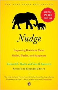 Nudge -- Summary