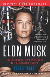 Elon Musk -- Summary