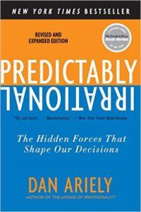 Predictably Irrational -- Summary