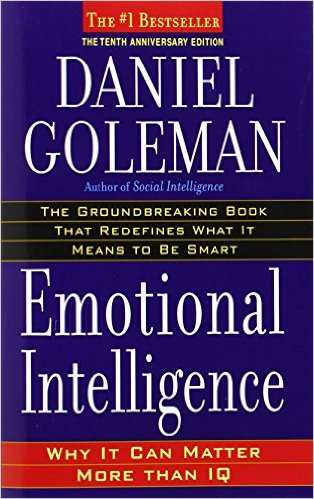 Emotional Intelligence: Why It Can Matter More Than IQ -- Summary