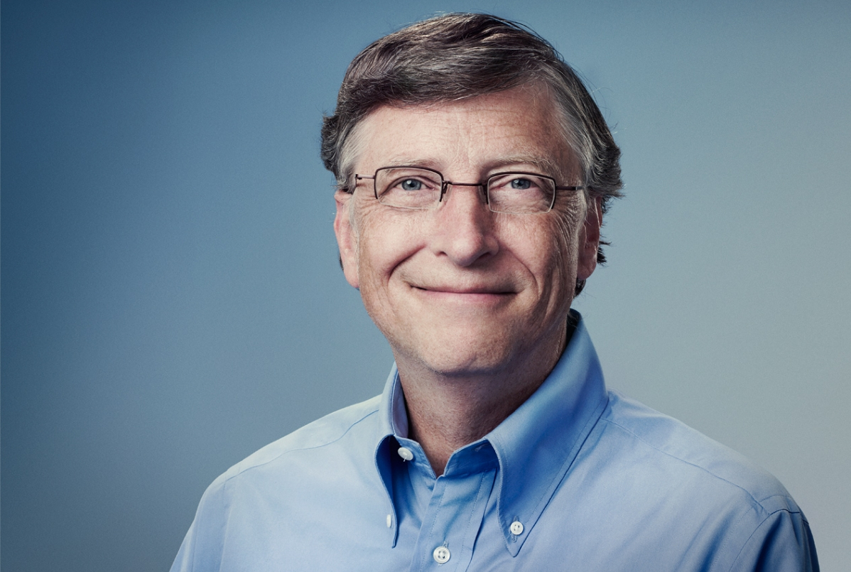 Bill Gate's favorite Books
