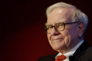 Warren Buffett's favorite Books