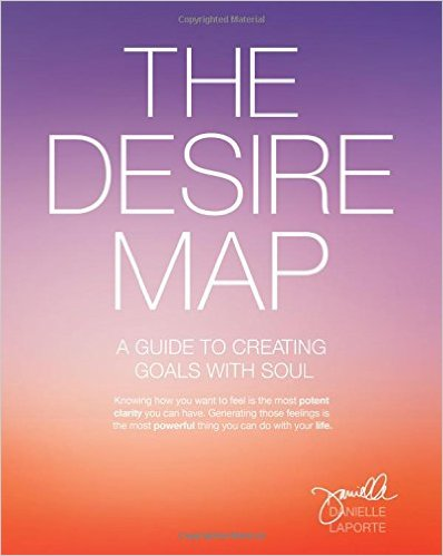 The desire map -- Summary