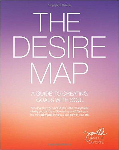 The desire map -- Summary