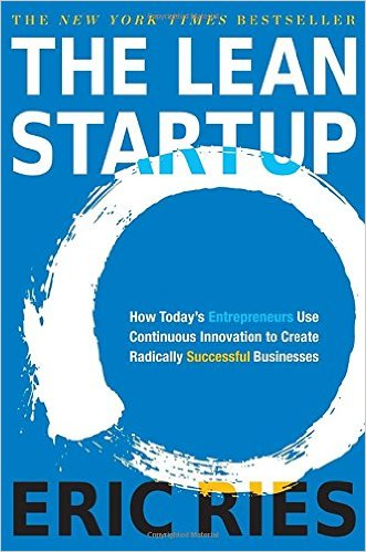 The lean startup -- Summary