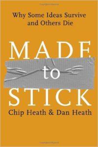 Made to stick -- Summary
