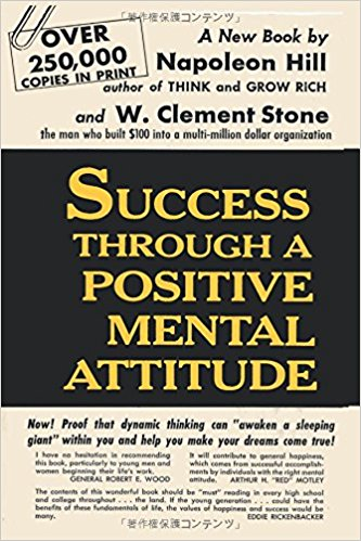 Success Through a Positive Mental Attitude -- Summary