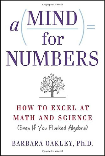A mind for numbers -- Summary