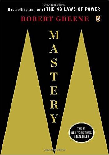 Mastery -- key concepts
