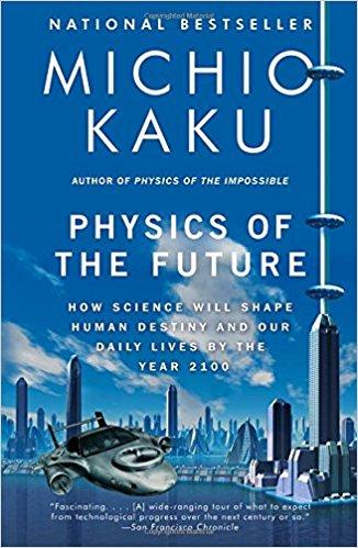 Physics of the future -- Summary