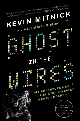 Kevin Mitnick: The making of a Hacker — Excerpt
