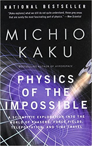 Physics of the impossible -- Summary