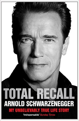 Lessons from Arnold's Total Recall