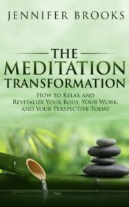 The meditation transformation -- Summary