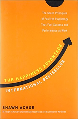 Lessons from The Happiness Advantage