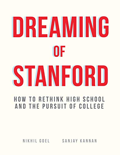 Lessons from Dreaming of Stanford