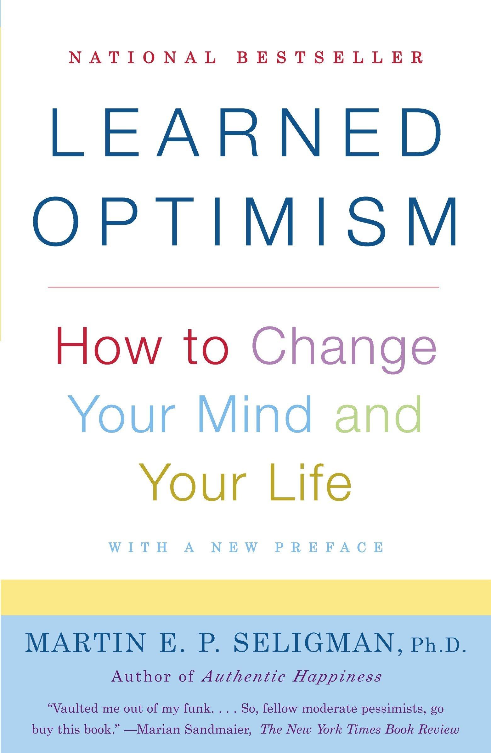 Learned Optimism