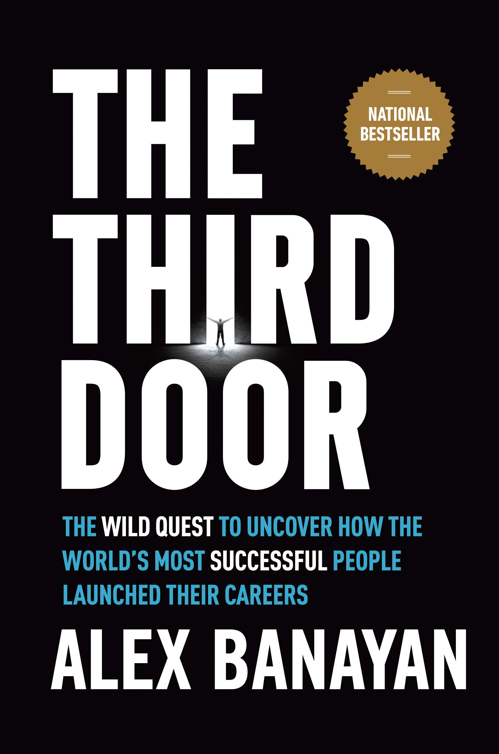 Lessons from — The third Door