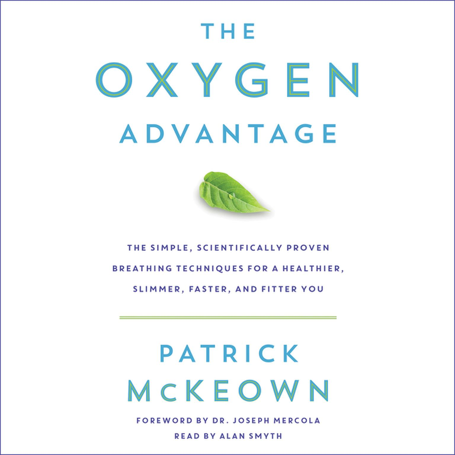 A few lessons from — The Oxygen Advantage