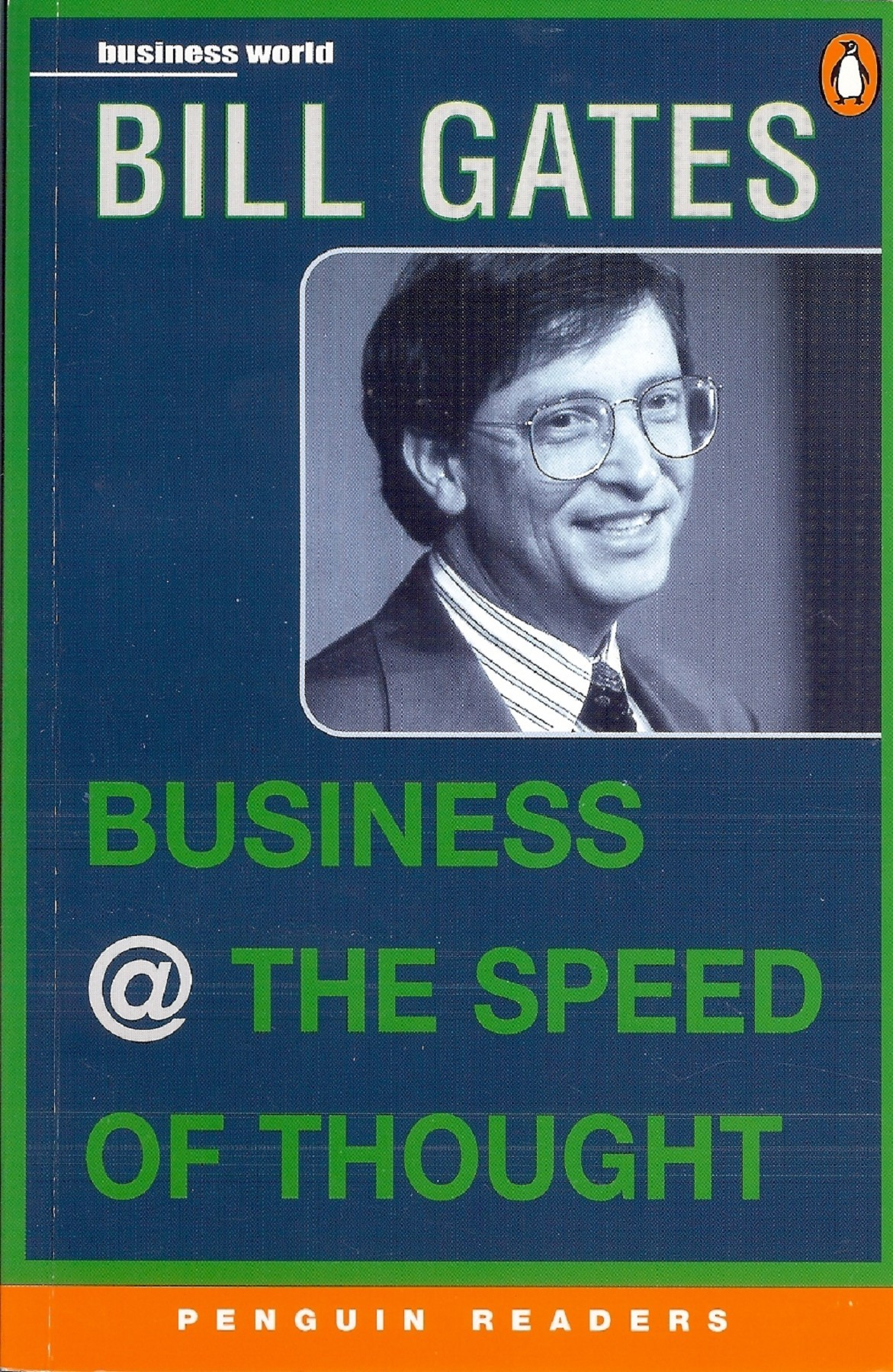 Business at the Speed of Thought — Summary